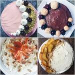 round-cakes